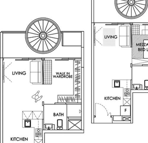 Residential Autocad
